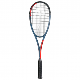 Head Graphene360 Speed 135 squash ütő