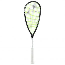 Head Graphene360 Speed 135 SB squash ütő
