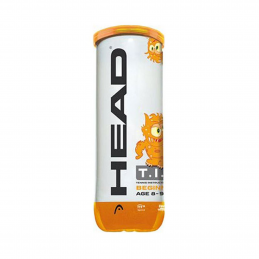 Head 3B HEAD TIP orange...