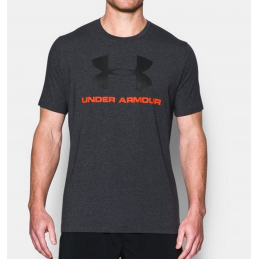 Under Armour CC SPORTSTYLE LOGO póló