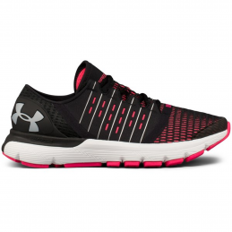Under Armour SPEEDFORM EUROPA-BLK futó cipő